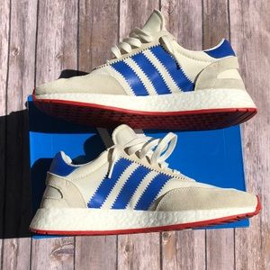 "cheaper bf394 b58e0 adidas Shoes - Adidas I-5923 INIKI Boost™ ""Pride of the 70 s"